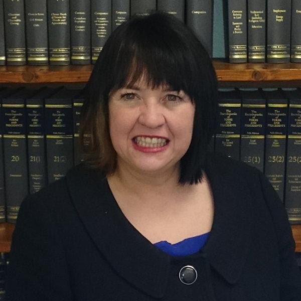 Josephine Brook - Specialist Client Liaison Solicitor