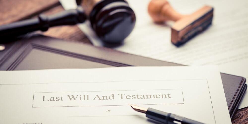 Wills, LPAs & Probate
