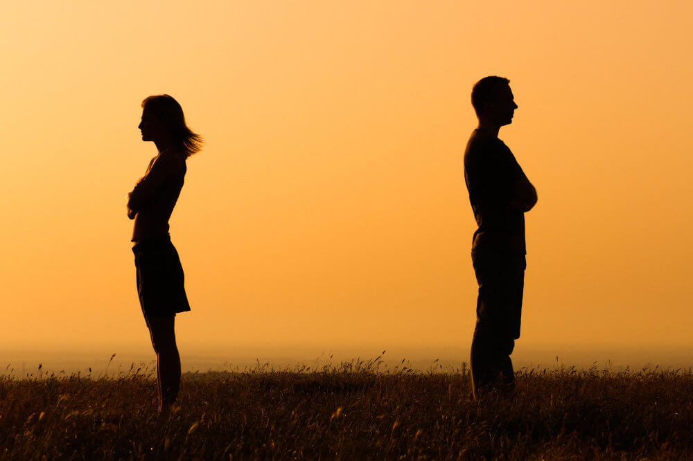 No-Fault Divorce