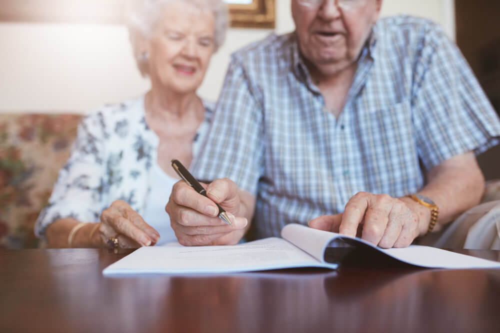 What is a Deputyship?