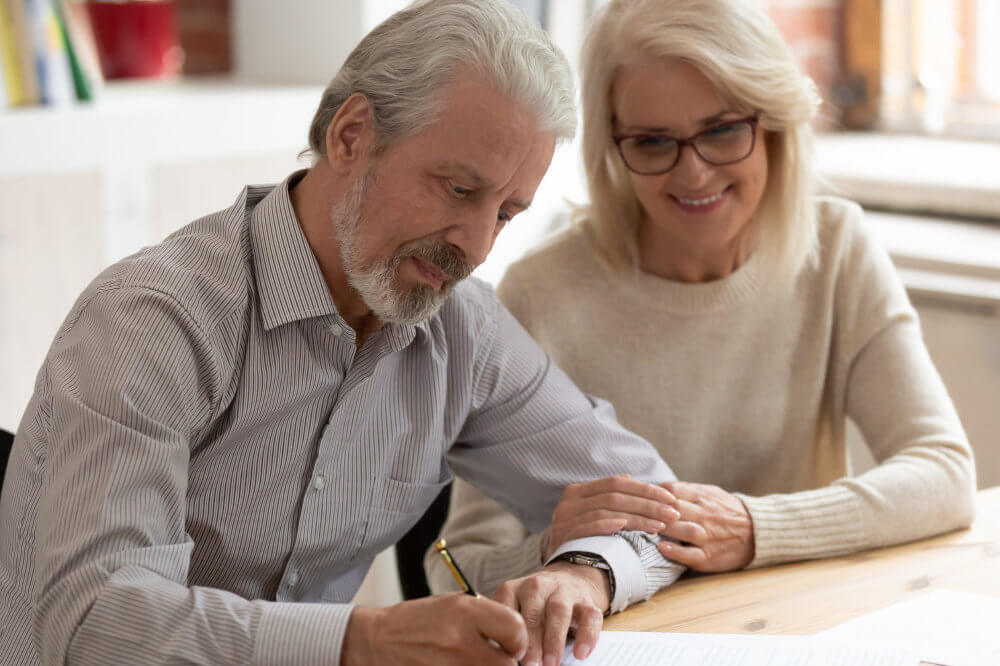 5 Ways We Can Help Elderly Clients