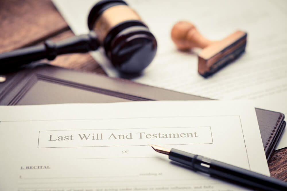 Planning For Your Future – Getting a Will and LPA